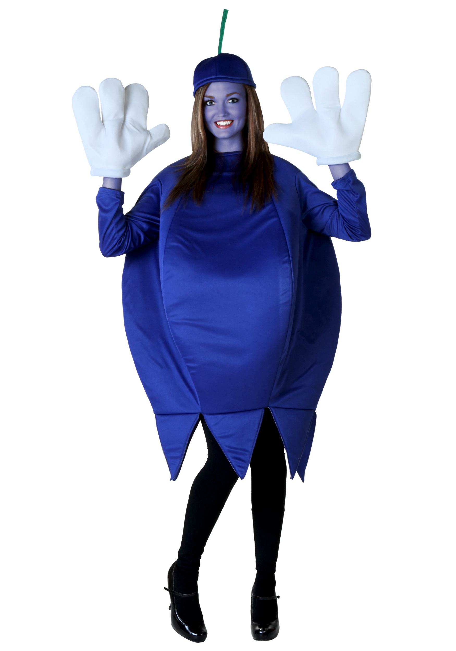 blueberry costume for adults