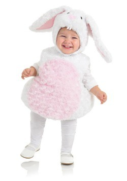 Toddler Rabbit Costume