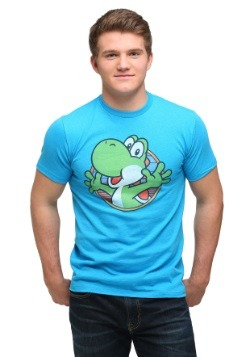 Nintendo Yo Yoshi T-Shirt