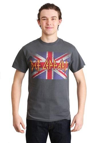 Def Leppard Vintage Jack T-Shirt