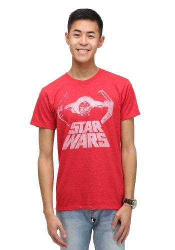 men's Star Wars TIE Fighter t-shirt MAB2017MS3-L