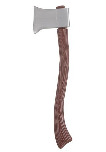 Wooden Tin Man Axe