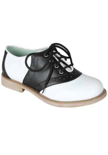 Women's Saddle Shoes