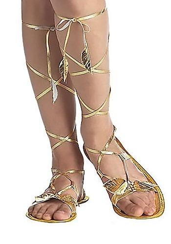 Women's Goddess Sandals