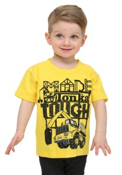 Boys Juvy Tonka Tough T-Shirt