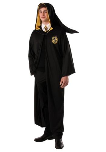 Hogwarts Hufflepuff Adult Robe