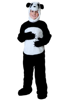 Kid Panda Costume Update Main