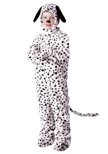 Kids Dalmatian Dog Costume