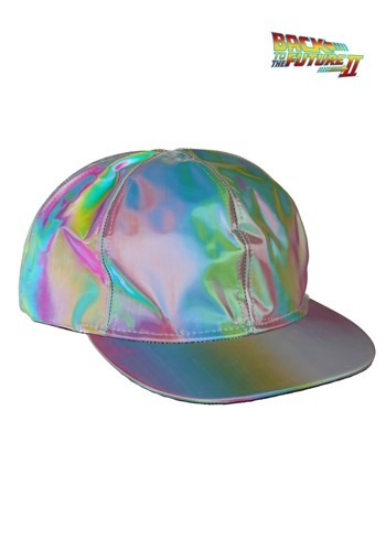 2015 Marty McFly Hat