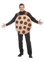 Adult Cookie Costume For Adultscc
