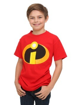 Youth Costume Incredibles T-Shirt
