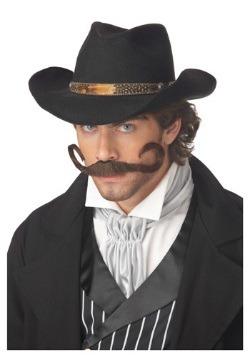 Wild Western Gunslinger Mustache