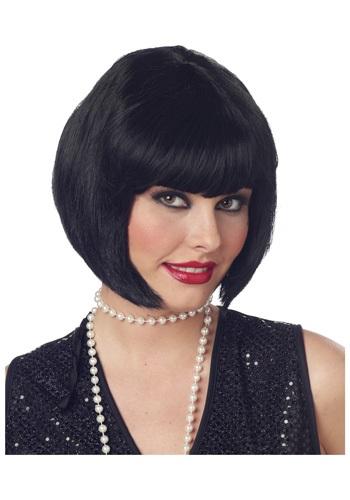 Women's Flapper Wig