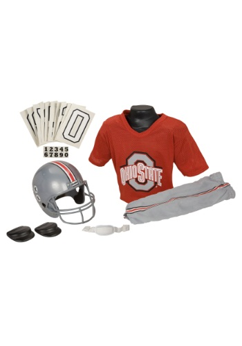 Ohio State Buckeyes Child Uniform