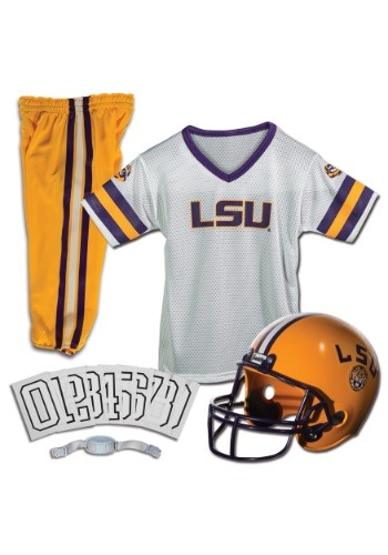 LSU Tigers Child Uniform1