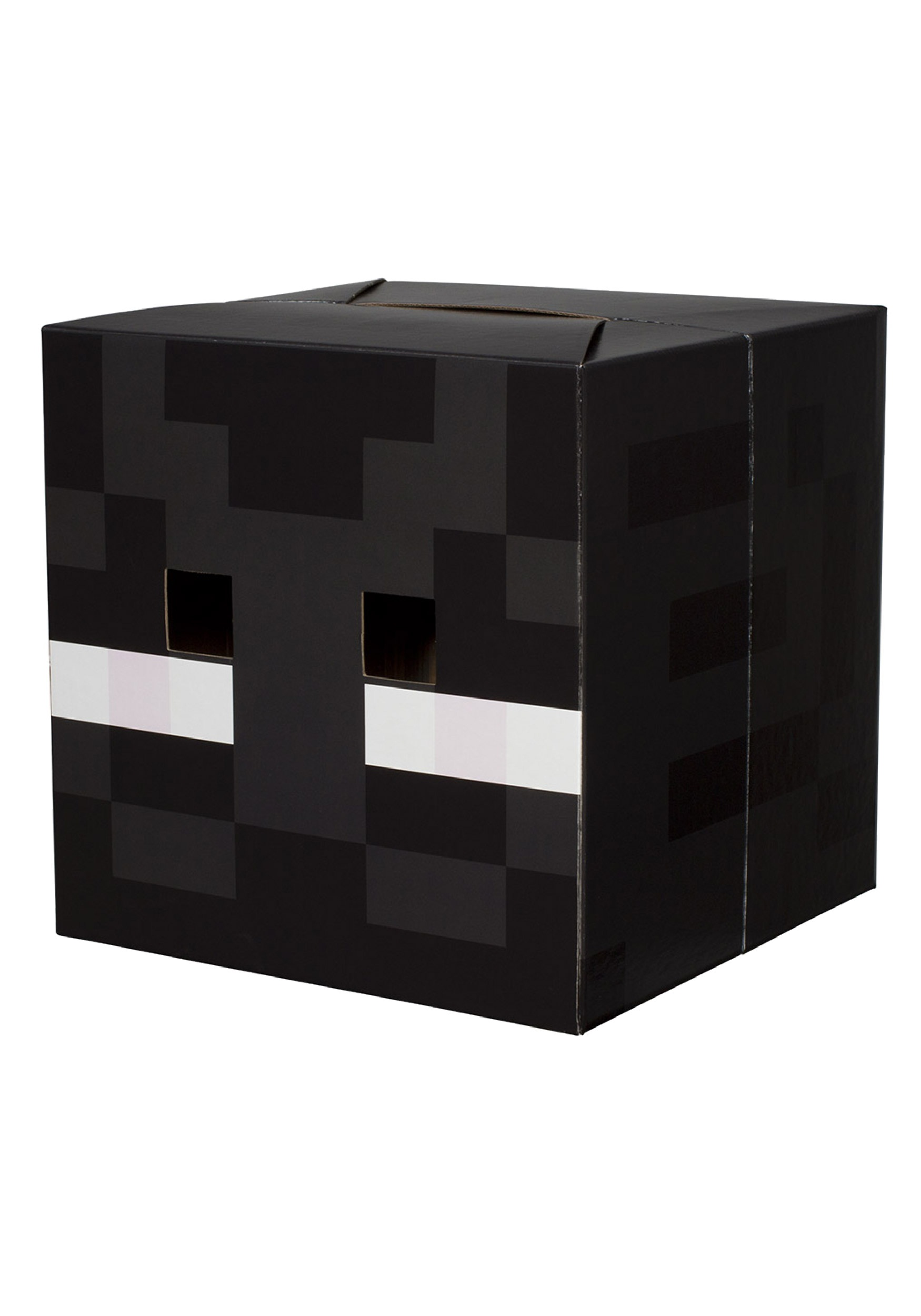 Minecraft Enderman Head JI3830