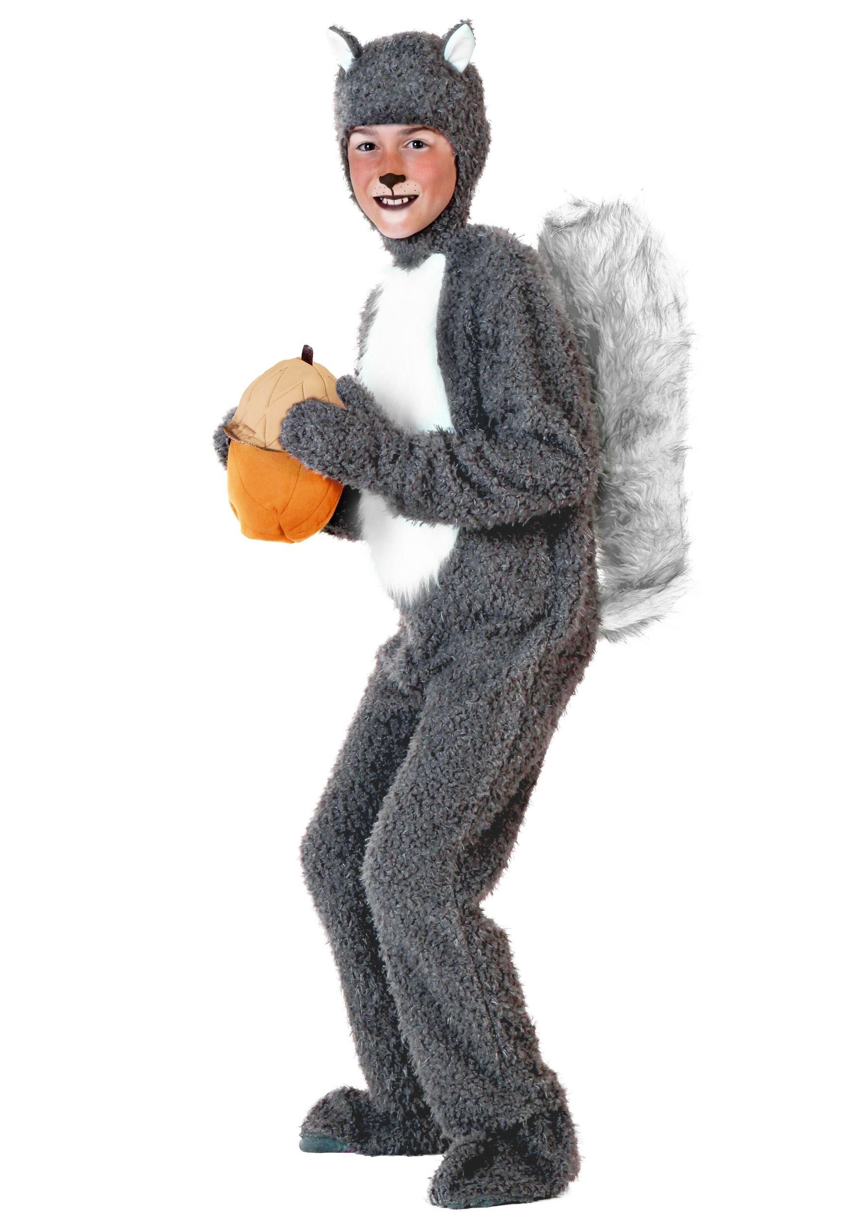 Squirrel Costume FUN1309CH