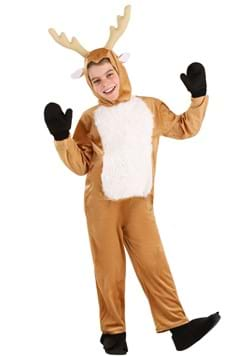 Child Deer Costume cc1