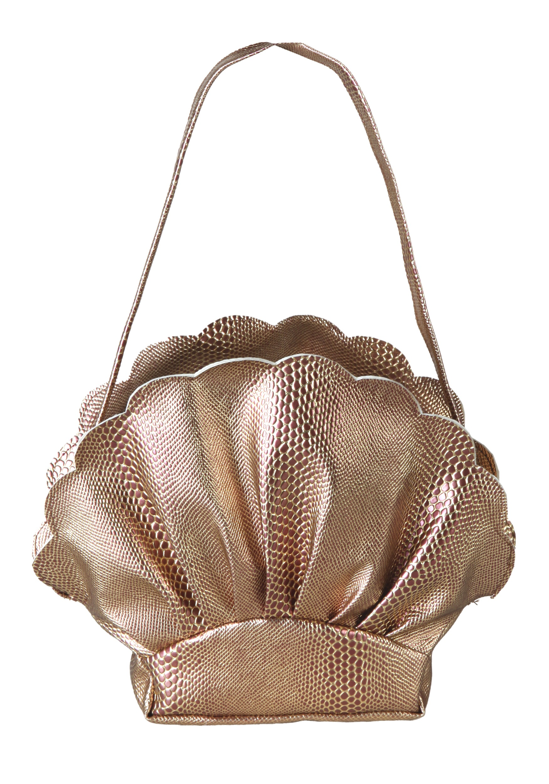 Sea Shell Handbag Purse photo