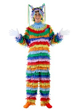 Pinata Adult Costume