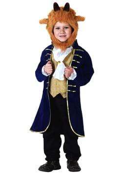 Beast Toddler Costume