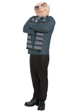Adult Gru Costume