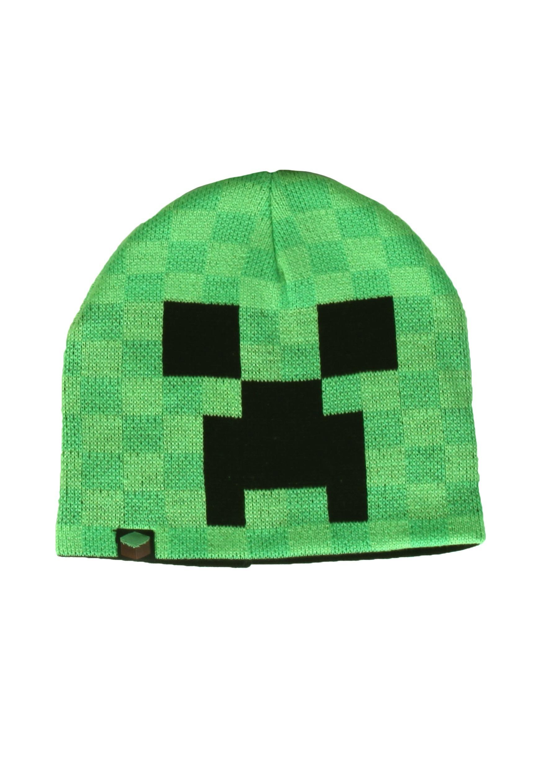 Creeper Knit Hat cbfd9efb570