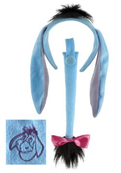 Eeyore Kit for All Ages