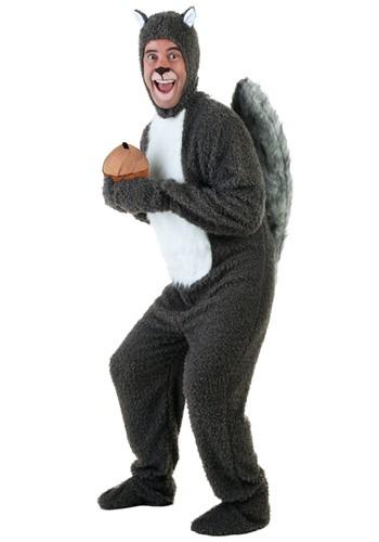 Squirrel Adult Costume Update Main