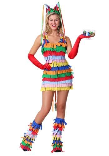 Sexy Pinata Costume new1