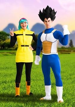 Dragon Ball Z Adult Bulma Costume Alt 2