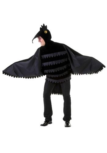 Adult Raven Costume