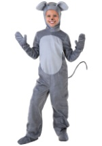 Child Mouse Costume