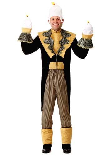 Adult Candlestick Costume update