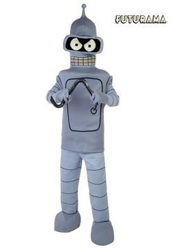 Futurama Teen Bender Costume
