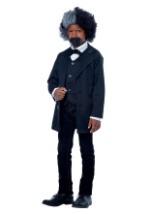 Abraham Lincoln Costume For Boys alt 1