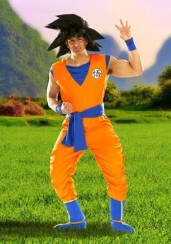 Adult Goku Costume Alt 5