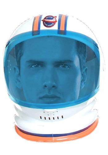 Adult Space Astronaut Helmet Update