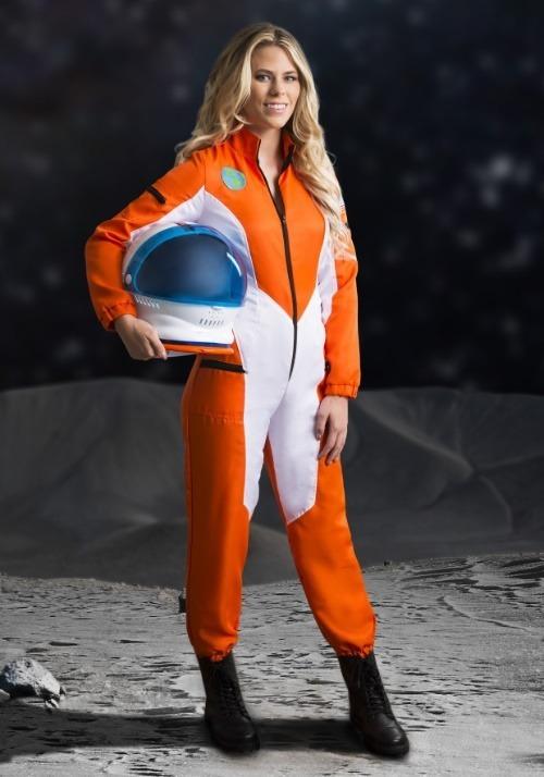 Space Astronaut Helmet Alt 1