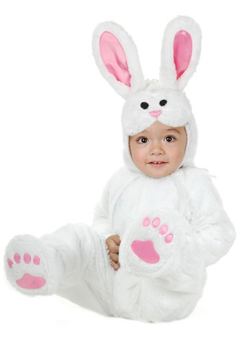 Springtime Bunny Costume