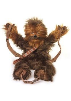 Star Wars Chewbacca Backpack