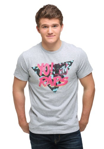 Yo MTV Raps T-Shirt