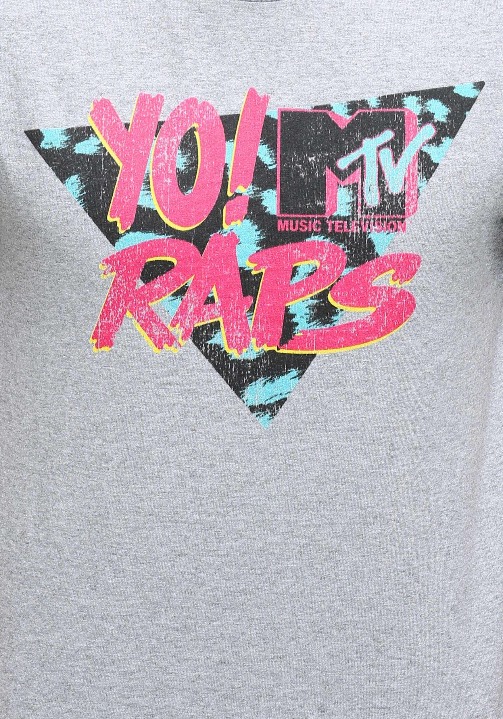 620d5ece0 Yo MTV Raps T-Shirt2. Yo MTV Raps T-Shirt