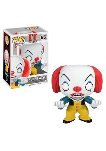 POP Pennywise Vinyl Figure