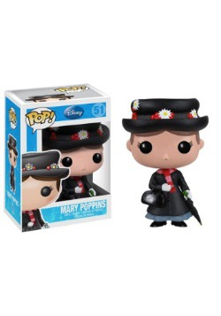 POP Disney Mary Poppins Vinyl Figure