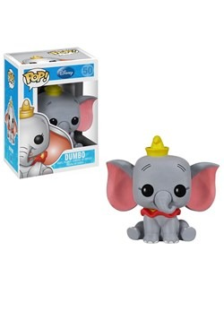 POP Disney Dumbo Vinyl Figure upd