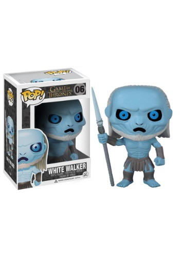 POP Game of Thrones White Walker Vinyl Figure FN3017