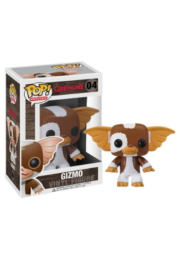 POP Gizmo Vinyl Figure