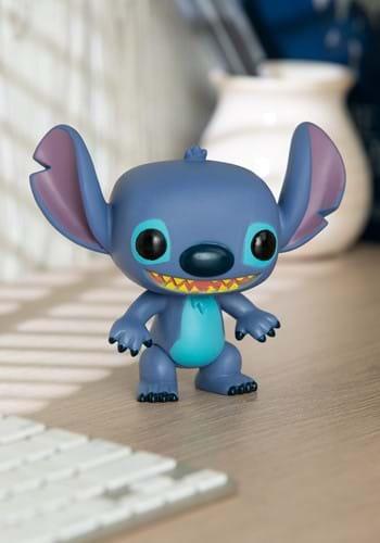 POP Disney Stitch Vinyl Figure-Update