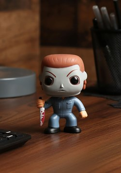 POP Michael Myers Vinyl Figure Update